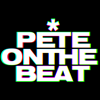 PETEONTHEBEAT Mobile Logo
