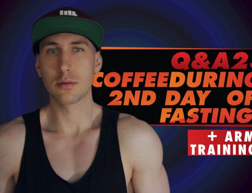 COFFE DURING THE 2ND DAY OF FASTING. Q&A 23